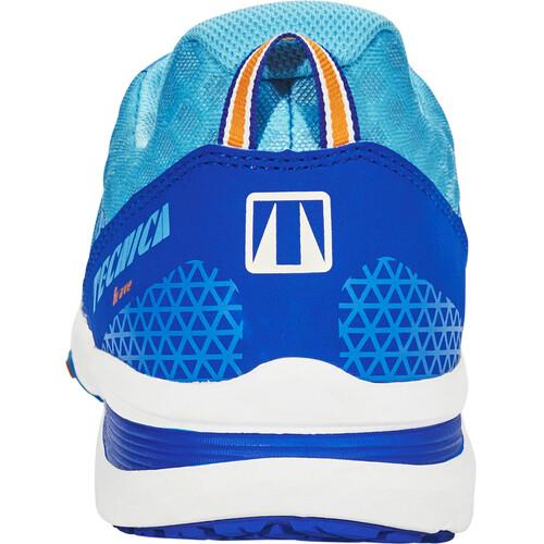 Pas Cher Populaire Tecnica Brave X-Lite - Chaussures running Homme - bleu sur campz.fr ! Stockiste Pas Cher Usa Prix Pas Cher Exclusif Expédition Faible Redevance De Prix À La Vente M1yb8Ybc